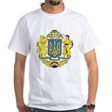 Ukraine Coat of Arms Shirt