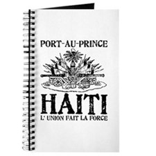 Haiti Journal