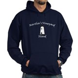 Edgartown Lighthouse Hoody
