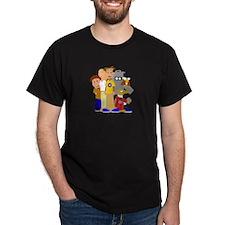 Waterman Cast T-Shirt