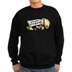 Lucky Numbers Sweatshirt (dark)