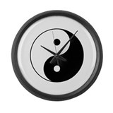 Harmony Large Wall Clock