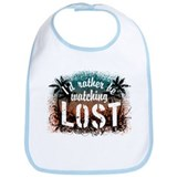 Watching Lost Bib