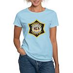 Mississippi County Missouri Women's Light T-Shirt