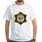 Mississippi County Missouri White T-Shirt