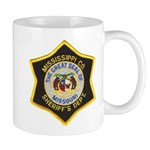 Mississippi County Missouri Mug