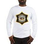 Mississippi County Missouri Long Sleeve T-Shirt