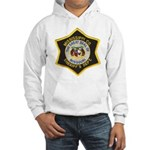 Mississippi County Missouri Hooded Sweatshirt