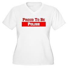 Polish and Proud! T-Shirt