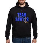 Lost TEAM SAWYER Hoodie (dark)
