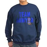 Lost TEAM SAWYER Sweatshirt (dark)