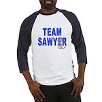 Lost TEAM SAWYER Baseball Jersey