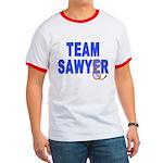 Lost TEAM SAWYER Ringer T
