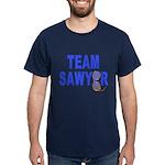 Lost TEAM SAWYER Dark T-Shirt