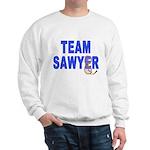 Lost TEAM SAWYER Sweatshirt