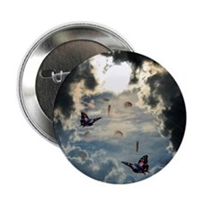 """Pennies From Heaven 2.25"""" Button"""