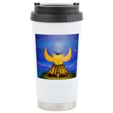 Highest Communication Ceramic Travel Mug