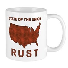 State of the Union Mug