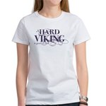 A Hard Viking is Good to Find Women's T-Shirt