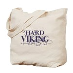 A Hard Viking is Good to Find Tote Bag