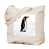 Cool North and south pole Tote Bag