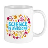 Funny Rocket science Mug