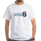 1 of oceanic 6 Shirt