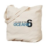 1 of oceanic 6 Tote Bag