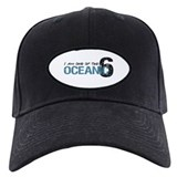 1 of oceanic 6 Baseball Cap