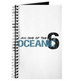 1 of oceanic 6 Journal