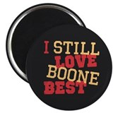 Still Love Boone 2.25&quot; Magnet (10 pack)
