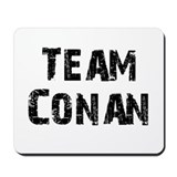 Team Conan Mousepad