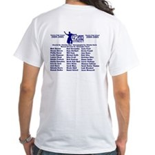 CAST T-SHIRT (Now Avalibile)