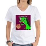 Shirt Dragon Lady