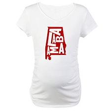 Alabama Football Shirt
