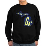 Michigan Football Sweatshirt