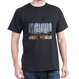 Kilimanjaro T-Shirt