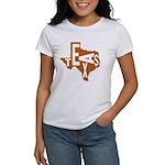 Texas Football Women's T-Shirt