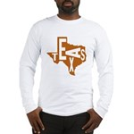 Texas Football Long Sleeve T-Shirt