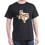 Texas Football Dark T-Shirt