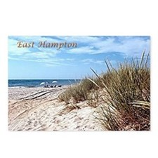 Cute Hamptons Postcards (Package of 8)