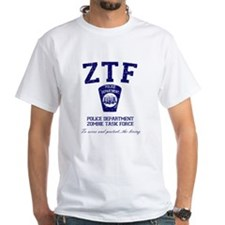 Zombie Task Force Shirt
