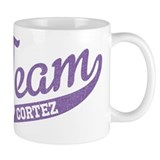 Lost Team Cortez Mug