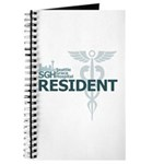 Seattle Grace Resident Journal