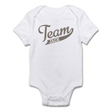 Team Jack Infant Bodysuit