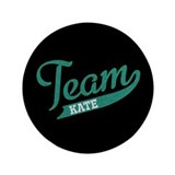 "Team Kate 3.5"" Button (100 pack)"