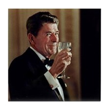 TOAST Ronald Reagan