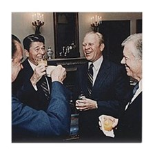 TOAST Ex Presidents