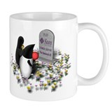 Cute Geek Small Mugs