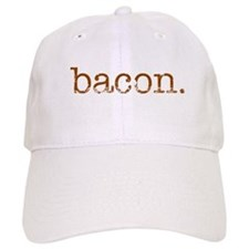 Bacon Baseball Cap